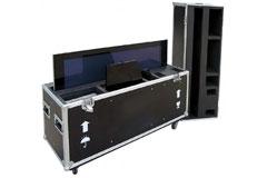 AV flightcases