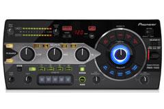 DJ effekter