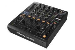 DJ mixere