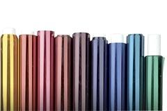 Farvefilter ark