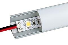 LED bånd skinner