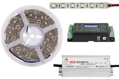 LED lys bånd