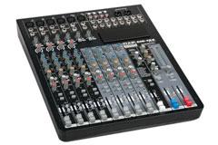 Live mixere