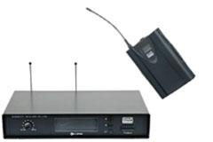 Trådløse mikrofon enheder