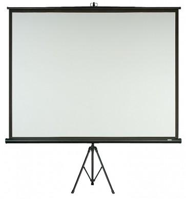 """DMT projektor lærred 4:3 trefods på 100"""""""