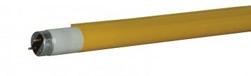 Farvefilter til 120cm lysstofrør - gul