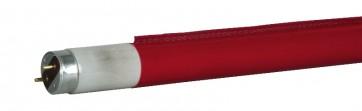 Farvefilter til 120cm lysstofrør - magenta