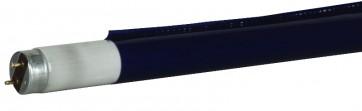 Farvefilter til 120cm lysstofrør - mørke blå