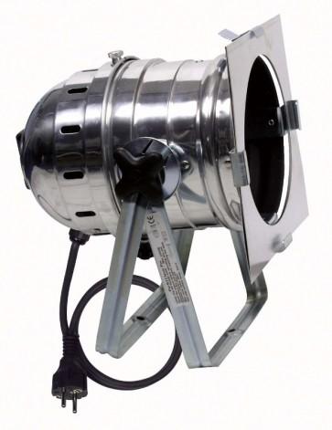 Par 64 gulvspot - blank - 500/1000W