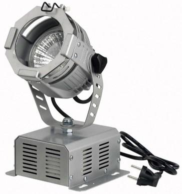 Showte Compact Studio Beam CDM70, sølv
