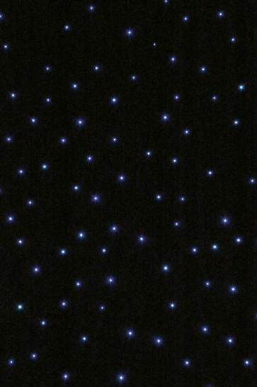 Star Sky Pro - RGB LED stjernetæppe 4 x 6 mtr.