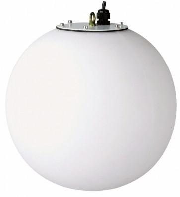 LED Sphere lampependel - kugle Ø30cm med DMX