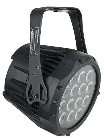 Spectral M800 Tour DMX med 42x1W LED RGB IP67