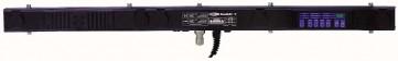 ShowBar 4 T-bar med indbygget DMX dæmper 4x1000W