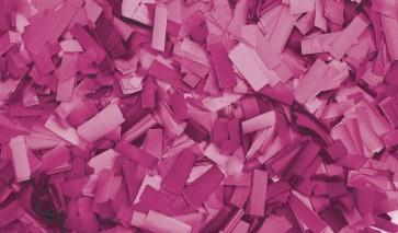 Showtec konfetti 1 kg pink