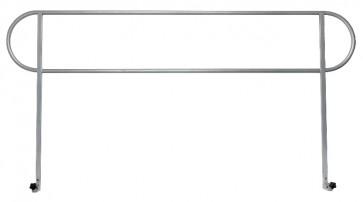 ProStage gelænder, 2 m