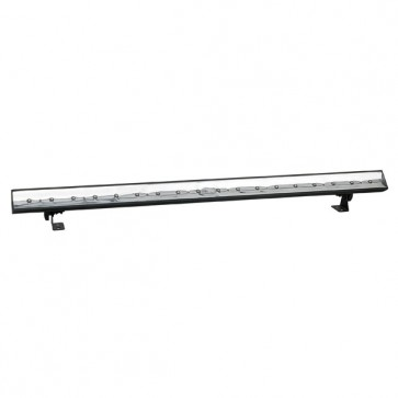 Showtec UV LED lys-bar 18 x 3W - 100 cm