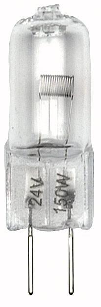 SHOWTEC stiftpære A1/216 - 24V 150W - G6.35