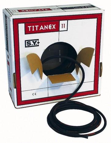 Pirelli Neopren kabel 5x6mm - pr. mtr.