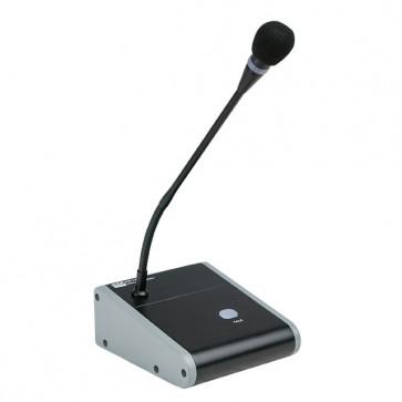 DAP PM-160 kondensator bordmikrofon m. sirene