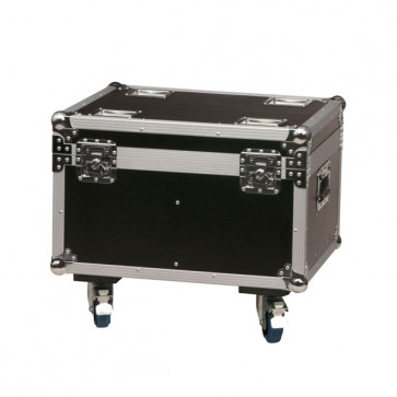 Flightcase 6 stk Showtec Eventmove