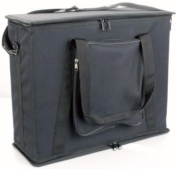 "19"" rackbag - 3 unit"