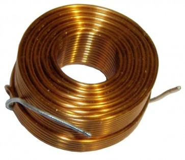 0,3 mH luftspole, 1 mm tråd