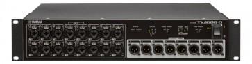 Yamaha Tio1608-D digital stagebox Dante