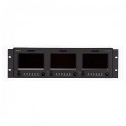 "TLD-53 SDI - 3 stk 5"" Monitor med SDI 19"""