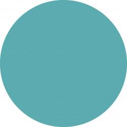 Farve ark - farve 115 - tyrkis 50 x 120cm
