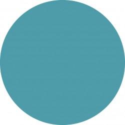 Farve ark - farve 116 - blå-grøn 50 x 120cm