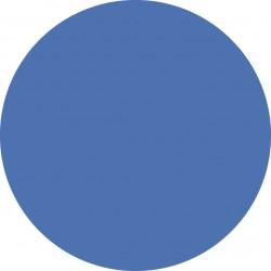 Farve ark - farve 118 - lys blå 50 x 120cm