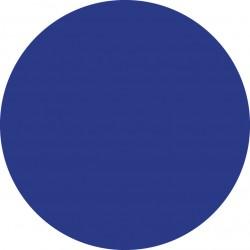 Farverulle - farve 119 - mørk blå 130x760cm
