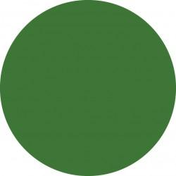 Farverulle - farve 124 - mørk grøn 130x760cm