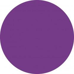 Farverulle - farve 126 - lilla 130x760cm