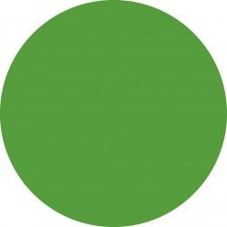 Farve ark - farve 139 - primær grøn 50 x 120cm