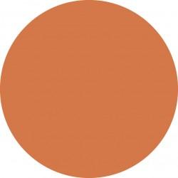 Farverulle - farve 158 - orange 130x760cm