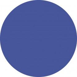 "Farve ark - farve 165 - ""daylight"" blå 50 x 120cm"