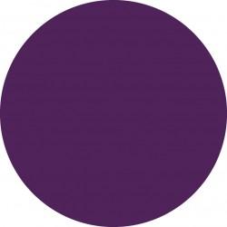 "Farve ark - farve 181 - ""Congo"" blå 50 x 120cm"