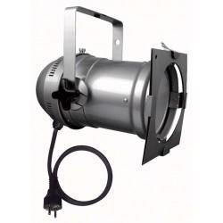 Par-150 CDM gaspære spot - alu