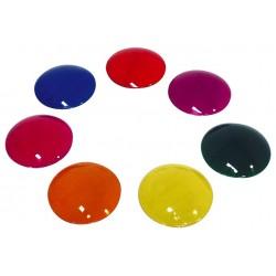 Farveskål til Par 36 gul