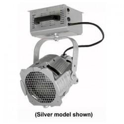 Showtec Studiobeam MSR-575, sort