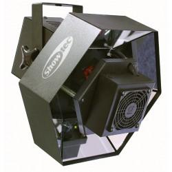 Showtec Hexacon lyseffekt 300W