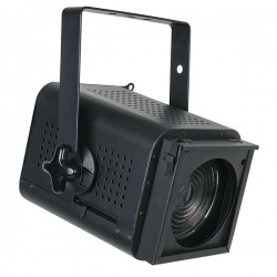 Showtec Performer LED150W  DMX fresnell spot
