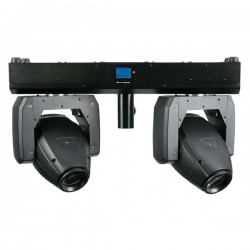 Showtec XS-2 Dual beam moving head 2x10W