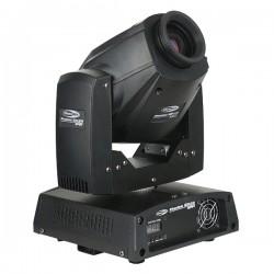 Showtec Phantom 50W LED Spot Movinghead
