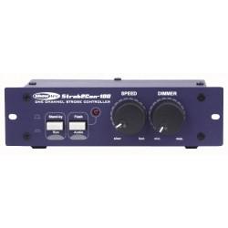 Showtec StrobeCon-100 1-kanals strob styring