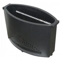 Showtec flammelampel LED -1,2mtr