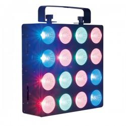 Showtec Pixel Square 16 x 9W COB LED RGB