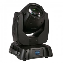 Showtec Infinity iB-5R m. HRI230W moving beam